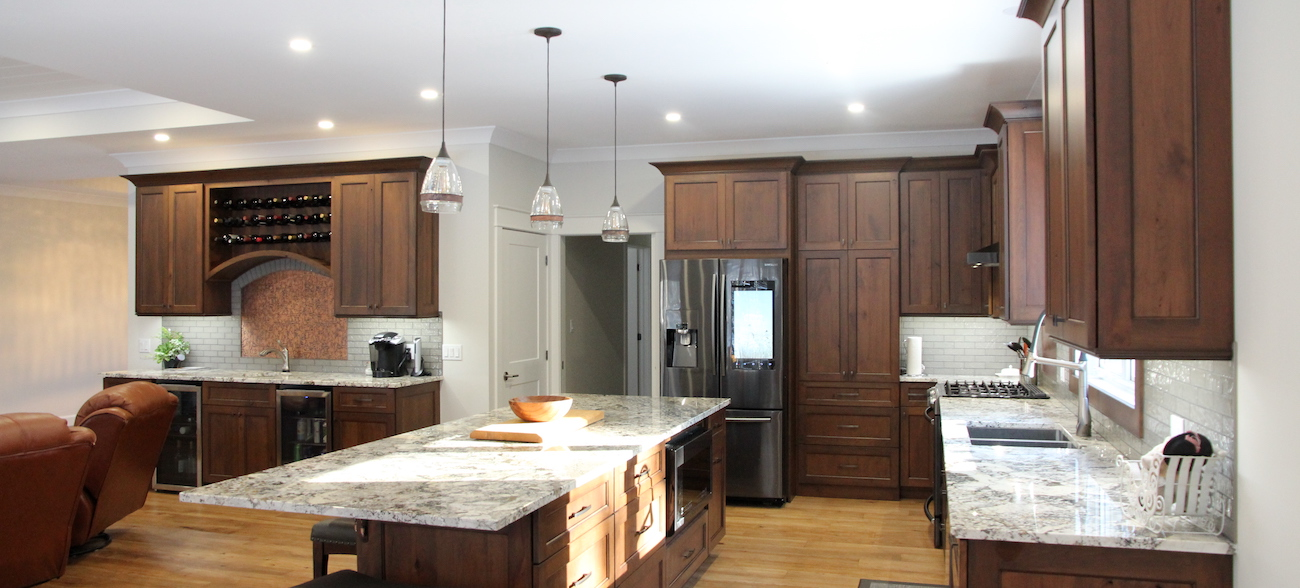 Great Lakes Fine Cabinetry